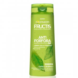 FRUCTIS Shampoo Fortificante Antiforfora 2in1 250ml