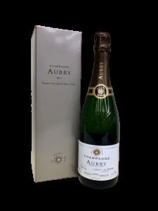 Champagne Aubry Brut Premier Cru