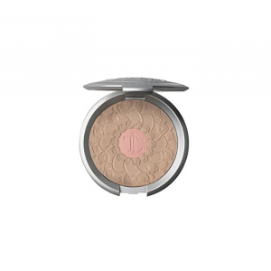 T.Leclerc Pressed Powder Cannelle Rose