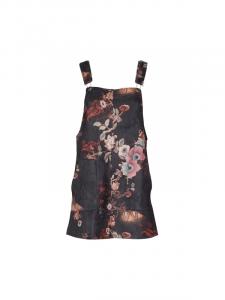 Salopette corta Baba Design  | abbigliamento moda giovane online