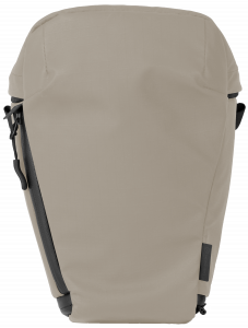 Zainetto ROUTE Chest Pack - Tan