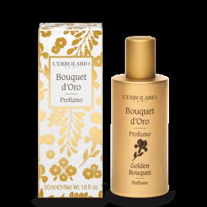 Bouquet d'Oro Profumo 50 ml
