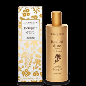Bouquet d'Oro Profumo 100 ml