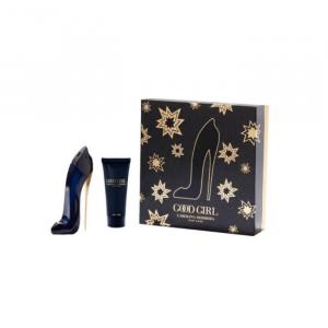 Carolina Herrera Good Girl Eau De Parfum Spray 50ml Set 2 Parti 2020