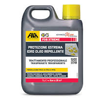 Fob Extreme Protezione Estrema Idro Oleo Repellente