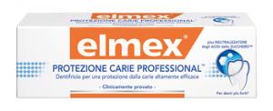 Elmex protezione carie professional 75ml