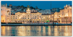 Tela Trieste