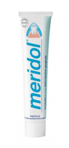 Meridol 100ml dentifricio + collutorio 100ml