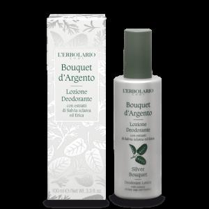 Bouquet d'Argento Lozione Deodorante 100 ml