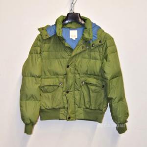 Giubbotto Bambino Diesel Verde Tg.XL