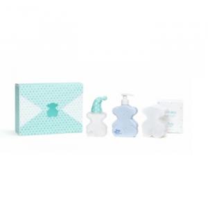 Tous Baby Eau De Toilette Spray 100ml Set 3 Parti 2020