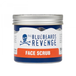 The Bluebeards Revenge Face Scrub 150ml