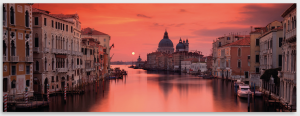 Tela Venice view