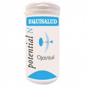 Equisalud Ojovital 90 Cap