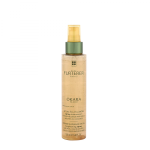 Rene Furterer Okara Blond spray schiarente Capelli biondi naturali, con meches o colorati.