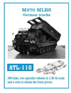M270 MLRS German tracks