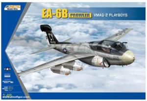 EA-6B VMAQ-2