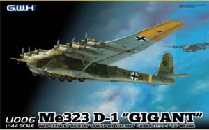 Me 323 D-1