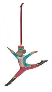 Schiaccianoci - Re dei Topi da appendere