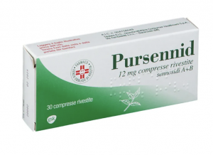 Pursennid Compresse Rivestite