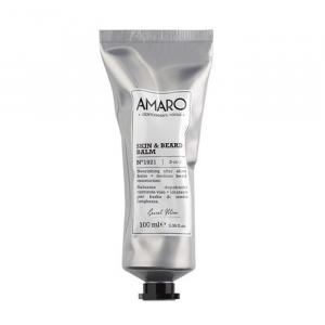 Farmavita Amaro Skin & Beard Balm Nº1921 2-In-1 100ml