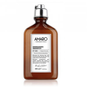 Farmavita Amaro Energizing Shampoo Nº1925 Original Formula 250ml