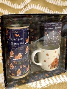 Confezione Natale : Tea Time Gift set