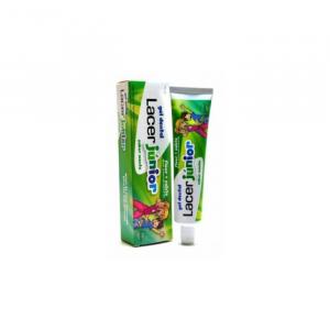 Lacer Junior Gel Dentale Menta 75ml