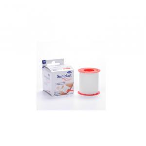 Hartmann Omniplast Cerotto White 5cmx5m