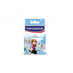 Hansaplast Kids Frozen 20 Strips