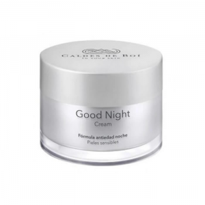 Boí Thermal Silessence Crema Notte 50ml