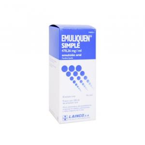 Emuliquen Simple 230ml