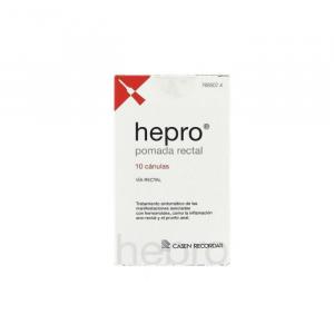 Hepro 10 Canulas