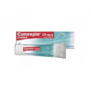 Canespie Clotrimazol 10mg/ml 30gr