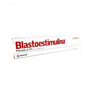 Blastoestimulina Pomada 30gr