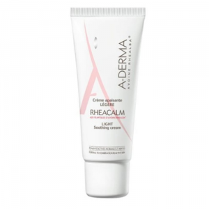 A-Derma Rheacalm Crema Lenitiva Leggera 40ml