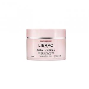 Lierac Body Hydra+ Crema Nutri Rimpolpante 200ml