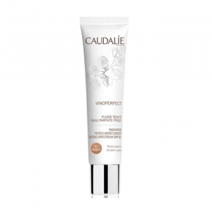 Caudalie Vinoperfect Fluido Colorato Spf20 Medium 40ml