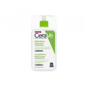 Cerave Detergente Idratante 473ml
