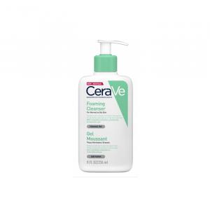 Cerave Gel Detergente 236ml