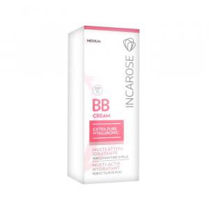 Incarose BB Cream  Perfezionatore Di Pelle Multi Attivo Idratante Medium 30ml