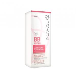 Incarose BB Cream  Perfezionatore Di Pelle Multi Attivo Idratante Light 30ml