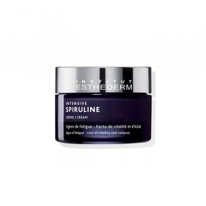 Institut Esthederm Intensive Spiruline Cream 50ml