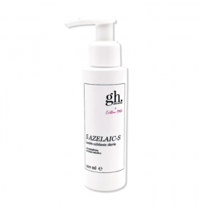 GH 5 Azelaic-S Lozione Esfoliante Quotidiana 100ml