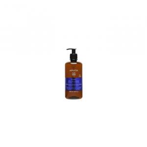 Apivita Shampoo Tonificante Uomo 500ml