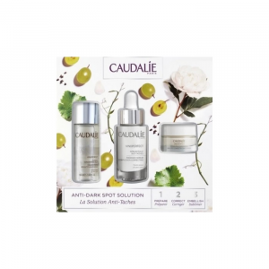 Caudalie Vinoperfect Anti-Spot Solution Box 30 ml Set3 Pieces