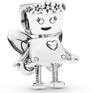 Charm Bella Bot Floreale