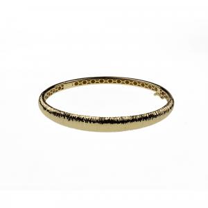 Bracciale Oro 18kt  Diamantato Prestige