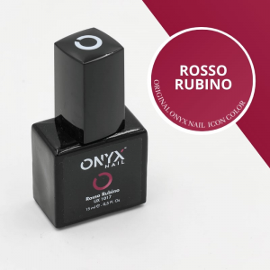 Unix Color Rosso Rubino OnyxNail - 15 ml.