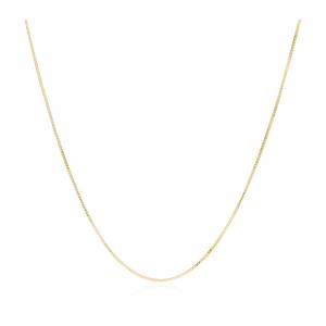 Collana Oro 18kt  Donna 45 cm